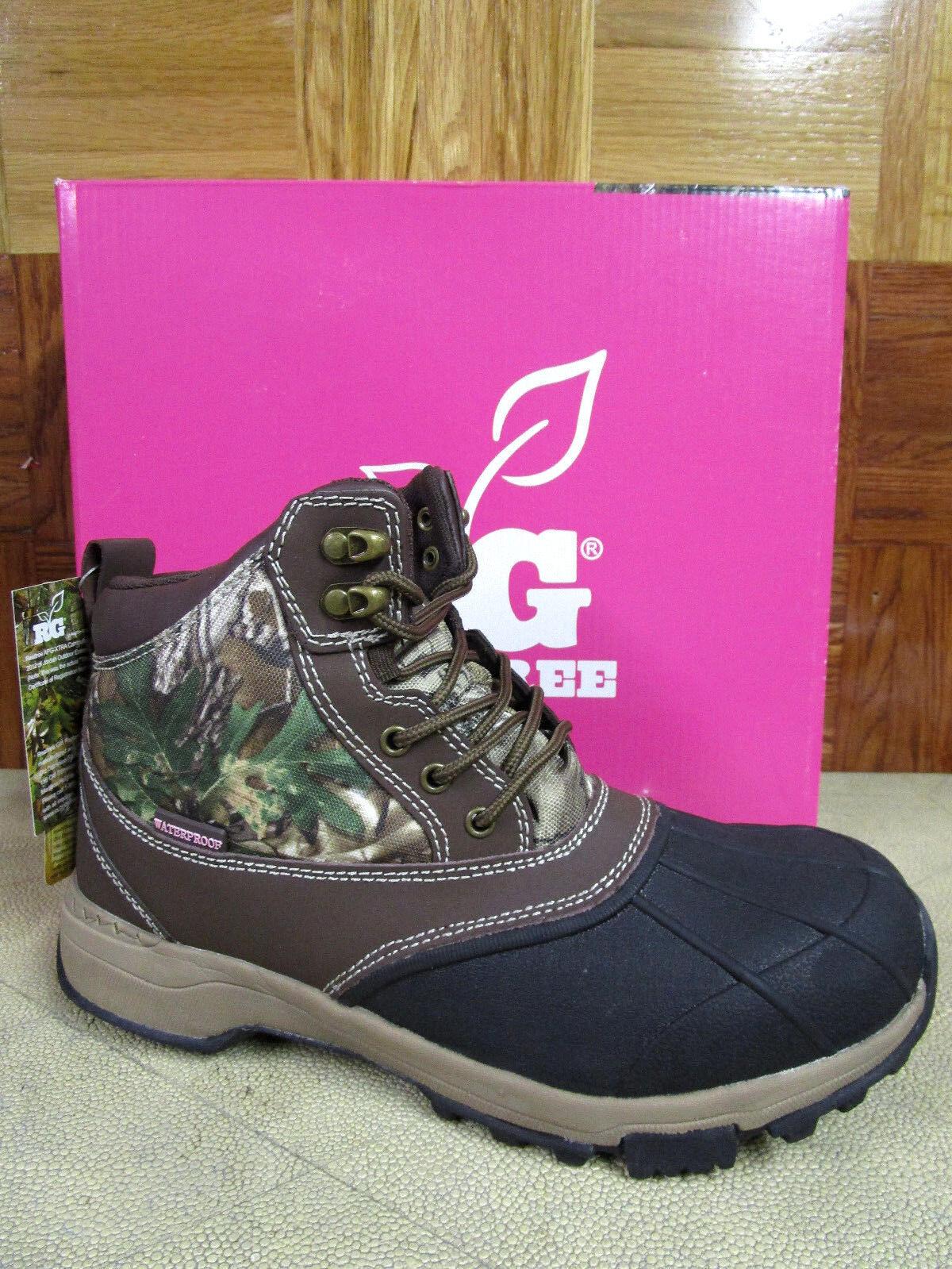 Realtree Girl (Ms.Denver) RW4121301 Waterproof Boots