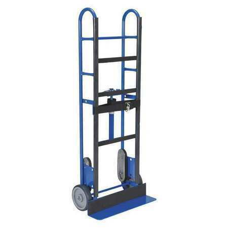 VESTIL APPL-750-B Appliance Cart Ratchet,750 lb