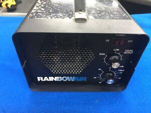 Light-Use-RainbowAir-Activator-500-5200-II-Commercial-Ozone-Room-Deodorizer