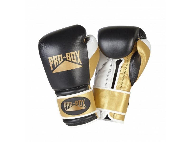 Pro Box Spar Boxhandschuhe Sparring Training 12oz 14oz 16oz Erwachsene   shop online today