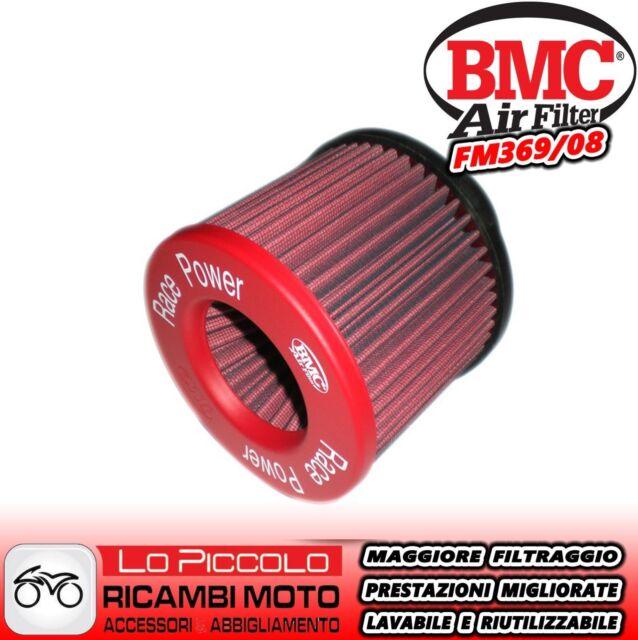 FM369/08 FILTRO ARIA SPORTIVO BMC HONDA TRX 400 EX 2005 2006 2007 2008