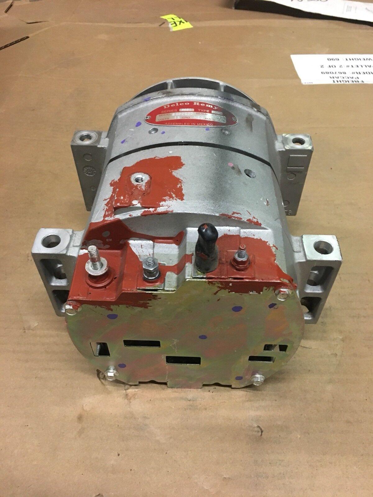 Delco Remy 8600203 Ebay Gm 160 Amp Alternator Wiring