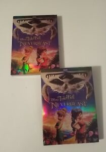 watch tinkerbell and the neverbeast full movie free