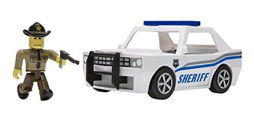 Roblox nachbarschaft robloxia sheriff streifenwagen fahrzeug