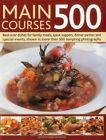 Main Courses 500 by Jenni Fleetwood (Paperback, 2014)
