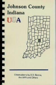 IN-Historic-Sketch-Johnson-County-Indiana-BANTA-1881-FRANKLIN-COLLEGE-EDINBURG