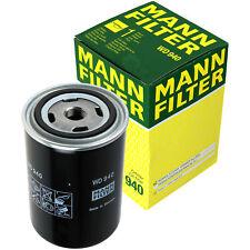 Ölfilter Original MANN-FILTER WD 940