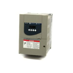 Schneider-Electric-Altivar-ATV28HU72N4U-Adjustable-Speed-Drive-Controller-5-HP