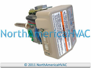 Oem Honeywell Bradford White Water Heater Lp Gas Valve