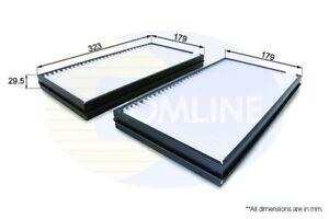 Comline-Cabin-Pollen-Interior-Air-Filter-Fits-BMW-OJB479