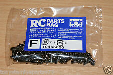 Tamiya 56314 Knight Hauler, 9465620/19465620 Screw Bag F, NIP