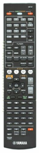 RXV467BL RXV465 RXV467 NEW YAMAHA Remote Control for  RXV371BL RXV465BL