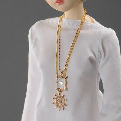 TWTW Tinkerbell Necklace Dollmore 1//3 BJD accessory SD /& Model Silver