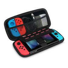 Nintendo Switch 2017 Hülle EVA Tasche Schutzhülle Hartschalen Case storage bag