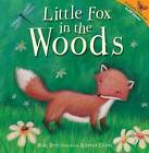 Little Fox in the Woods by Mike Berry (Hardback, 2009)
