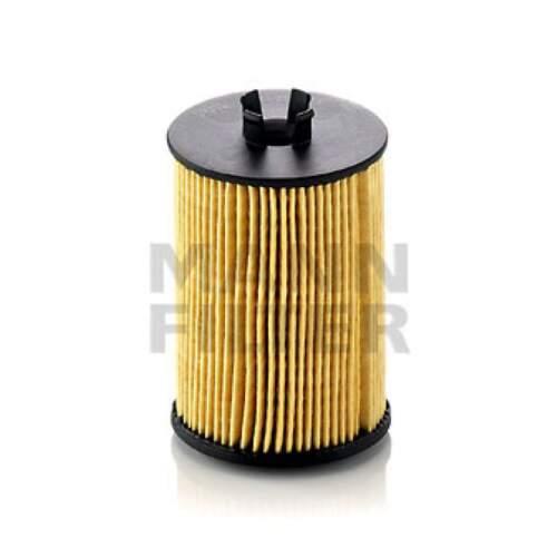 Filtre à huile moteur filtre à huile pétrole-Filtre Mann-Filter