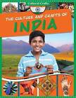 The Culture and Crafts of India by Miriam Coleman (Hardback, 2015)