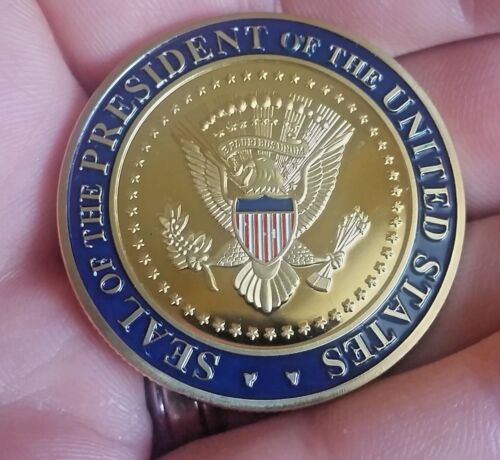 10Pack Donald Trump 2020 Keep America Great USA Commemorative Challenge Coins yu
