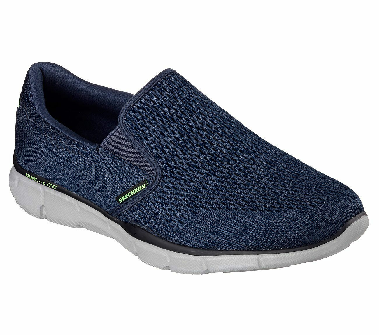 SKECHERS EQUALIZER - DOUBLE PAY - 51509 NVY -  Herren TRAINERS