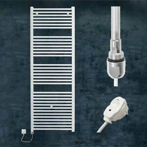 Elektro Badheizkorper Handtuchheizung Elektrisch Badezimmer Heizkorper Heizung Ebay