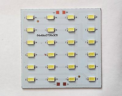 18-w 24 Led Strip Improved High Power Pure White Superb Led Light Lamp Bulb Modischer (In) Stil;