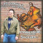 Underdog and Other Stories * by Ted Kooshian (CD, Aug-2009, Summit Records)