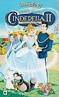 Cinderella 2 - Dreams Come True (VHS/SUR, 2002)