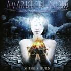 Shine & Burn von Avarice In Audio (2014)