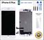 Blanco-IPHONE-8-Plus-Ensamblaje-OEM-Digitalizador-LCD-3D-Repuesto-Pantalla miniatura 1