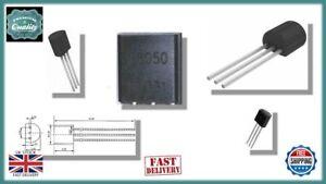 20pcs-S8050-General-Purpose-25V-Bipolar-Transistor-TO-92