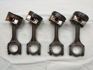 4x-Bielles-Pistons-VW-Audi-Skoda-Seat-1-4-TSI-TFSI