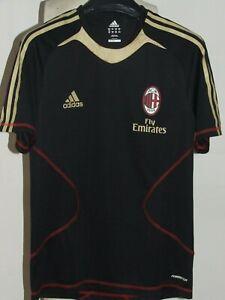 Soccer-Jersey-Trikot-Camiseta-Maillot-Training-Milan-Formotion-Size-3