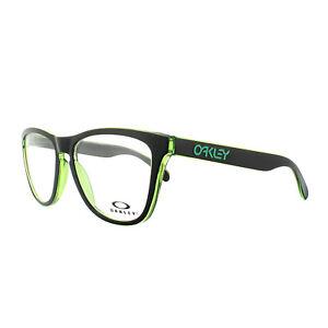 Oakley-Montature-Occhiali-Frogskins-OX8131-02-Eclipse-Verde