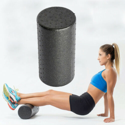 Yoga Foam Roller Muscle Rollers Body Muscle Roller Sport Gym Exercises Supplies