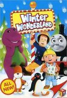 Winter Wonderland (hit Favorites: Barney. Bob, Thomas, Kipper, Pingu, Fireman S