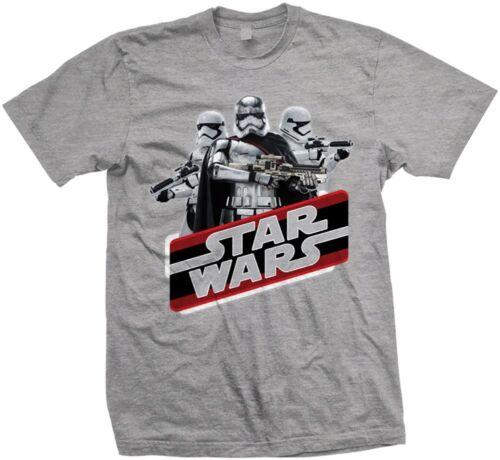 Promotion!!! Star Wars Force Réveille officiel T-shirts Rogue One le dernier Jedi