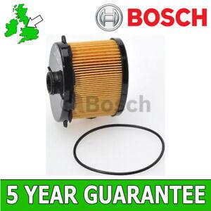 Bosch Filtro de combustible adapta a Jaguar XJ 3.0 D 5 año de garantía a estrenar X351