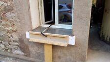 MOULES pour Appuis de fenêtre (Toutes les dimensions possibles par contact)