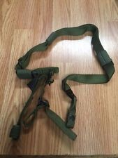 Pantac 3 Point Rifle Sling in OLive Drab  SL-N023-OD