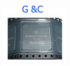 IC-MC68HC811E2CFN2-PLCC52-MOTO-NEW-GOOD-QUALITY