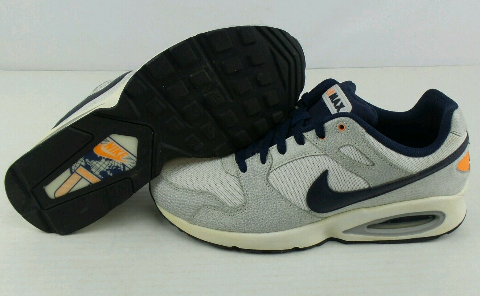 Nike Air Max Coliseum Racer Athletic Shoes Comfortable