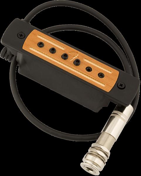 Genuine Fender Mesquite Humbucking Humbucker Acoustic Guitar Soundhole Pickup