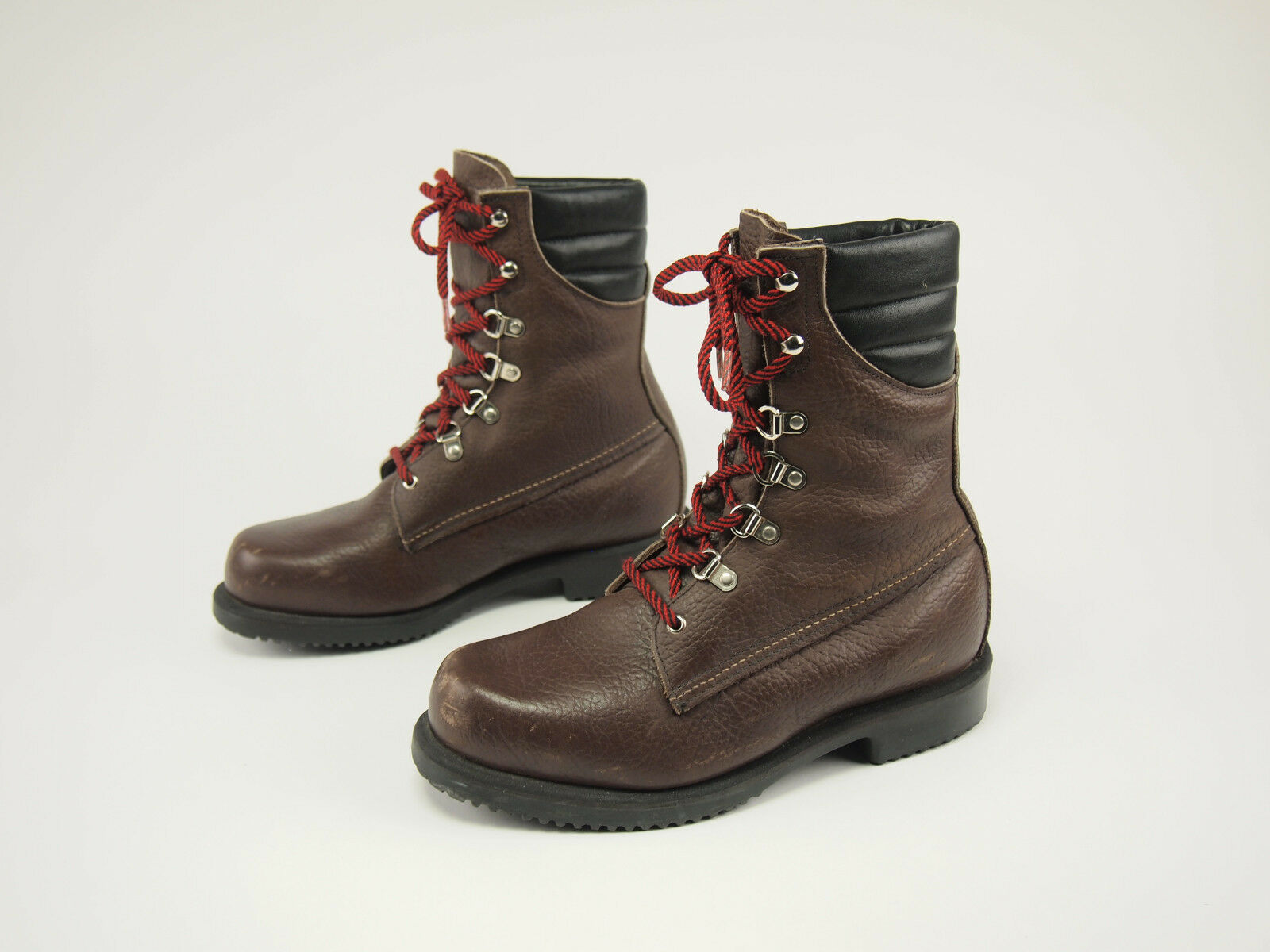 1980s IRISH SETTER Red Wing Vintage Winter GTX Hunting Sport Boots 7 D