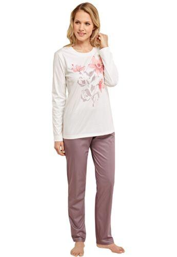 Femmes Longs 46 40 48 Type 38 42 44 100 54 M Pyjamas Co Schiesser De 7xl Sx1Cnqw0dd