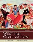 Western Civilization: Volume II: To 1500 by Jackson J. Spielvogel (Paperback, 2014)