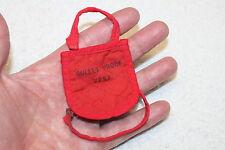 Vintage GI Joe Secret Agent - Bullet Proof Vest
