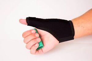 Thumb-Spica-Stabiliser-Support-Splint-brace-Medical-NHS-use