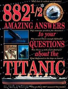 882-1-2-Amazing-Answers-to-Your-Questions-about-the-Titanic-Paperback-or-Softba