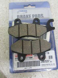 Rear Brake Pads YXR Rhino 450 660 2004 2005 2006 2007 2008 2009 Yamaha Front