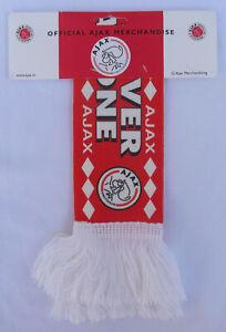 AFC Ajax /écharpe de football /Écusson